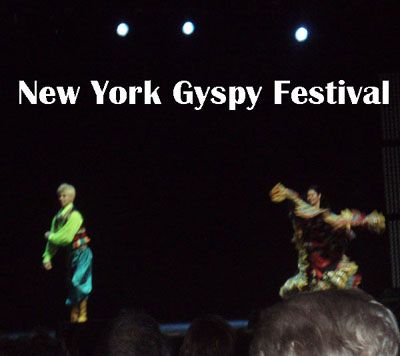 New York Gypsy Festival